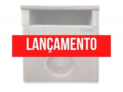 LANÇAMENTO CAIXAFÁCIL PARA BOCA DE LOBO