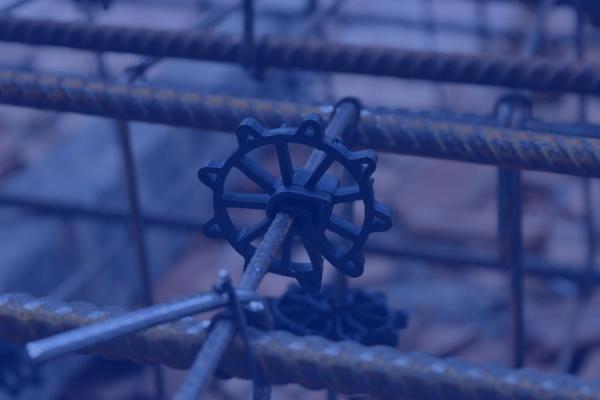 Espaçadores e Tecnologias TORRI para Pré-moldados